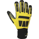 Elvex Deltuplus VV900 Glove With Pu/Polyamide Palm + Dots - Polyester/Pu Back - Back Reinforcements