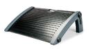 Aidata FR-1001G Sleek Footrest (Black/Gray)