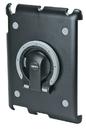 Aidata ISP302BG MultiStand (iPad 2/3/4) (Black Shell/Black-Gray Ring)
