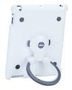 Aidata ISP302WG MultiStand (iPad 2/3/4) (White Shell/White-Gray Ring)