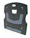 Aidata NS011BG Laptop/Tablet Riser (Black/Gray)