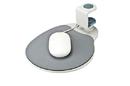 Aidata UM003 Mouse Platform Under-Desk