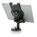 Aidata US-2120SW Universal Tablet Suction Stand, white