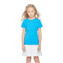 Delta Apparel 1300N Girls 4.3 oz Tee