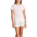 Delta Apparel 1300 Girls 3.3 oz Tee
