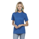 Delta Apparel 19500 Adult 5.5 oz Recycled Tee