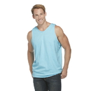 Delta Apparel 21734 Adult Tank Top
