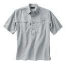 DriDuck 4406 Catch Short Sleeve Fishing Shirt