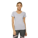 Delta Apparel 56535s 30/1's Ladies Performance Short Sleeve Tee
