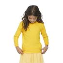 Delta Apparel 61070 Youth 5.2 oz Regular Fit Long Sleeve Tee