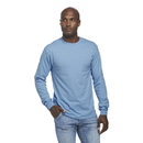 Delta Apparel 61748 Adult 5.2 oz Long Sleeve Tee
