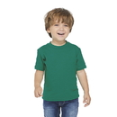 Delta Apparel 65200 Toddler 5.2 oz Tee