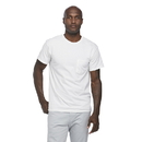 Delta Apparel 65732 Adult 6.0 oz Short Sleeve Pocket Tee
