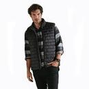 Burnside 8703 Element Puffer Vest