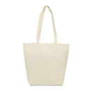 Liberty Bags 8866 Star of India Cotton Canvas Tote