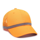Outdoor Cap ANSI-100M ANSI Certified Mesh Back Cap