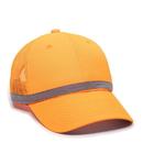 Outdoor Cap ANSI-100M ANSI Certified Mesh Back Cap