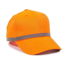 Outdoor Cap ANSI-100 ANSI Certified Solid Back Cap