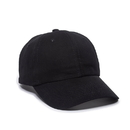 Outdoor Cap BCT-662 Brushed Twill Solid Back Cap
