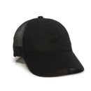 Outdoor Cap FWT-130 Garment Washed Trucker Cap