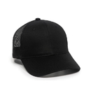 Outdoor Cap GL-270M Mid Crown Mesh Back Cap