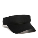 Outdoor Cap PCTV-100 Premium Cotton Twill Visor