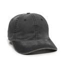Outdoor Cap PDT-750 Pigment Dyed Twill Solid Hat