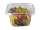 Prepack Gummi Bears, 12 Flavor 12/12oz, 053115