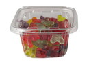 Prepack Mini Gummi Butterflies 12/12oz, 053130