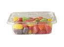 Prepack Assorted Fruit Slices 12/18oz, 053175