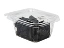 Prepack Australian Style Black Licorice 12/8oz, 053216
