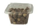 Prepack Mini Milk Chocolate Peanut Butter Buckeyes 12/11oz, 053275