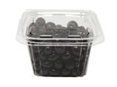 Prepack Dark Chocolate Peanuts 12/11oz, 053310