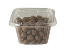 Prepack Milk Chocolate Double Dipped Peanuts 12/10oz, 053335