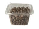Prepack Milk Chocolate Raisins 12/12oz, 053340