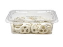 Prepack Yogurt Mini Pretzels 12/7oz, 053365