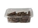 Prepack Chocolate Coated Mini Pretzels 12/7oz, 053385