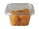 Prepack Dried Apricots 12/11oz, 053435