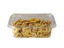 Prepack Sweetened Banana Chips 12/8oz, 053450