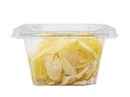 Prepack Ginger Slices 12/7oz, 053605