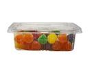 Prepack Giant Gum Drops 12/16oz, 053660