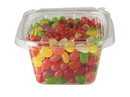 Prepack Assorted Jelly Beans 12/12oz, 053680