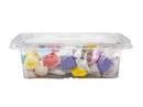 Prepack Assorted Taffy 12/8oz, 053730