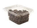 Prepack Milk Chocolate Almonds 12/11oz, 053750