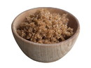 Wholesome Sweeteners Organic Light Brown Sugar 50lb, 128100