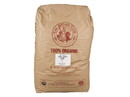 King Arthur Organic Whole Wheat Flour 50lb, 142100