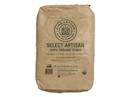 King Arthur Organic Artisan Select Flour 50lb, 142105