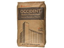 Ardent Mills Bleached Occident Flour 50lb, 144033
