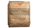 Ardent Mills Fine Stone Ground Whole Wheat Flour 50lb, 144058
