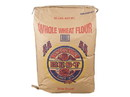 Snavely's Mill Extra Coarse Whole Wheat Flour 50lb, 152030